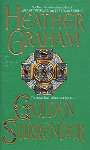 9780440129738: Golden Surrender