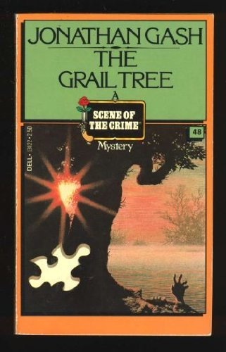 9780440130222: The Grail Tree