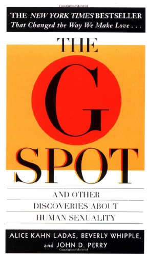 9780440130406: The G Spot: And Other Discoveries About Human Sexuality