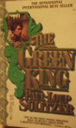 9780440132271: The Green King