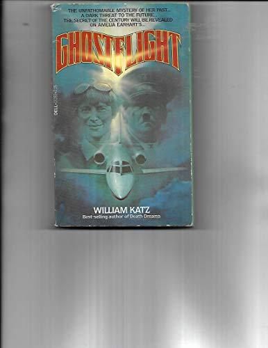 9780440132691: Ghostflight