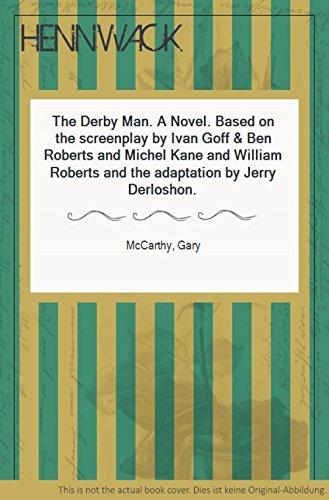 9780440132974: The Derby Man