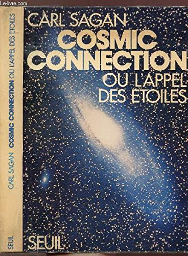 9780440133018: Cosmic Connection: An Extraterrestrial Perspective