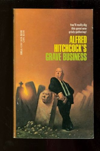 9780440133674: Alfred Hitchcock's Grave Business