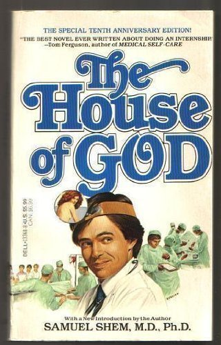 9780440133711: The House of God