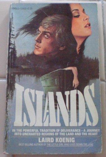 9780440134022: Islands