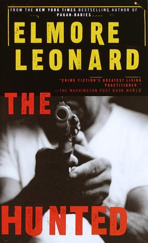The Hunted: Leonard, Elmore