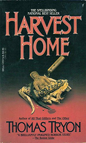 9780440134541: Harvest Home