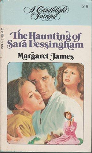 The Haunting of Sarah Lessingham: Jones, Margaret