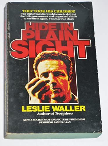 9780440136033: Hide in Plain Sight