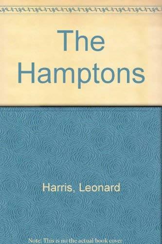 9780440137856: The Hamptons