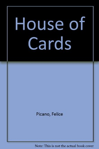 9780440138334: House of Cards