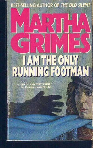 9780440139249: I am Only the Running Footman