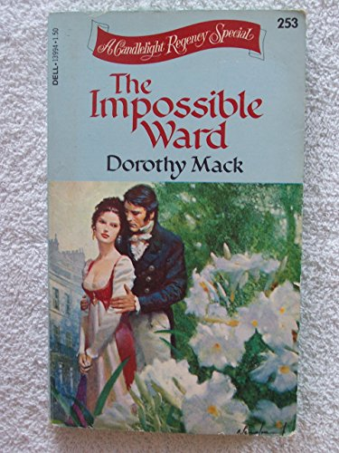 9780440139942: The Impossible Ward
