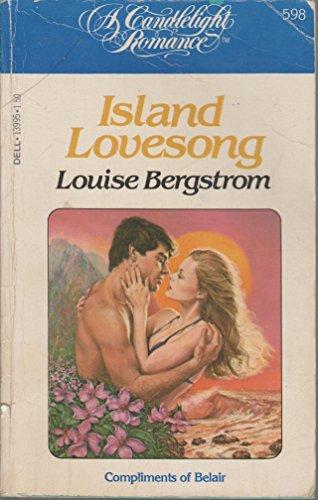 Island Lovesong: Bergstom, Louise
