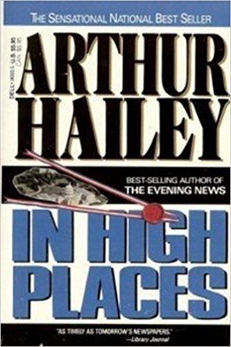 In High Places: Arthur Hailey