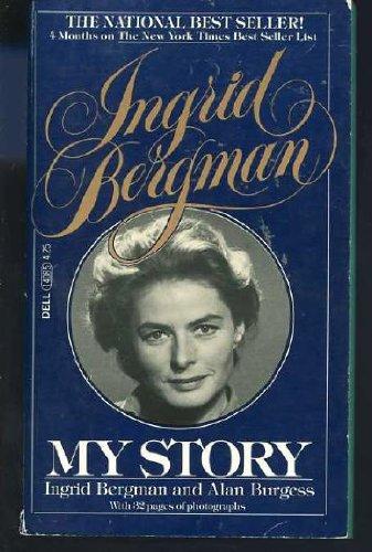 Ingrid Bergman My Story: Ingrid Bergman, Alan