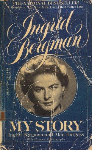 Ingrid Bergman: My Story: Ingrid Bergman, Alan