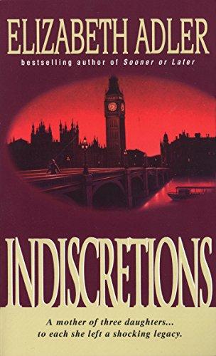 9780440141167: Indiscretions