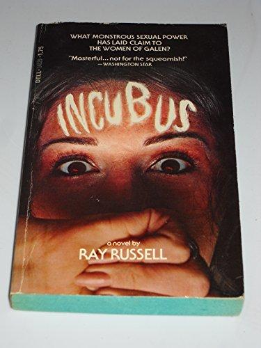 9780440141297: Incubus