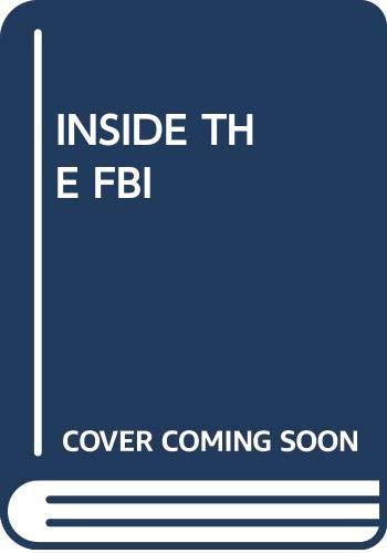 9780440141372: Inside the FBI