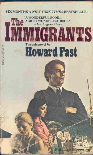 9780440141754: The Immigrants