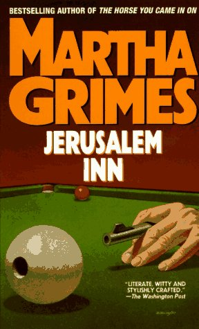 Jerusalem Inn: Martha Grimes