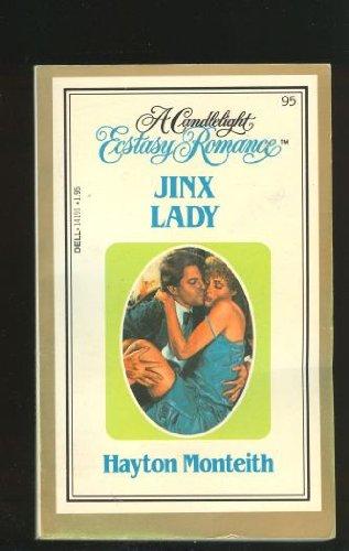 9780440141914: Jinx Lady