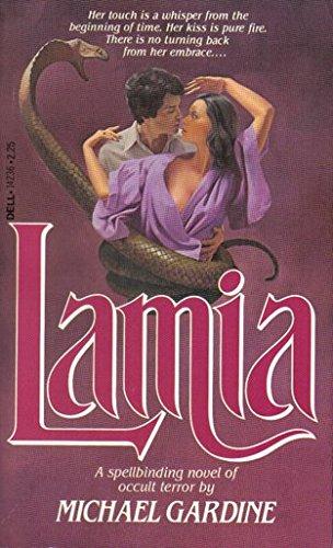 9780440142362: Lamia