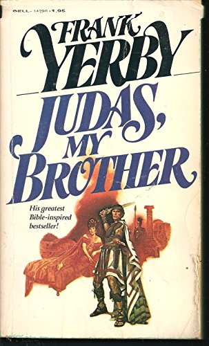 9780440142904: Judas My Brother [Paperback] by Yerby, Frank
