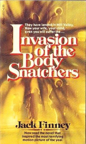 9780440143178: Invasion of the Body Snatchers