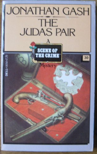 9780440143543: The Judas Pair