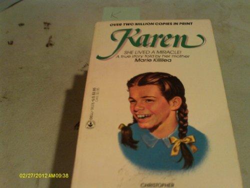 9780440143765: Karen (Dell Book)