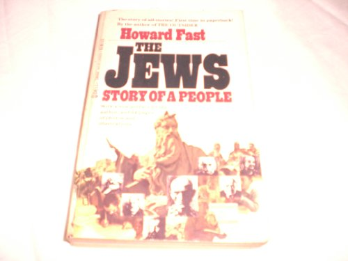 9780440144441: The Jews: Story of a people