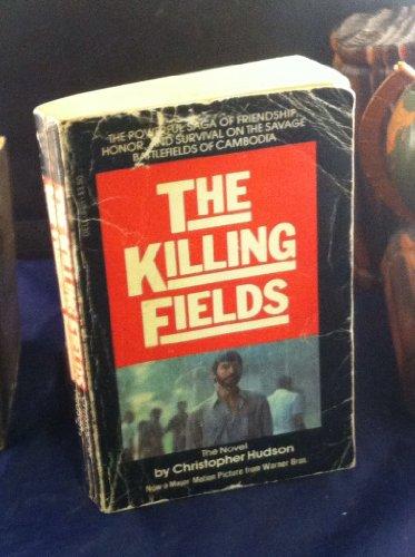 9780440144595: Killing Fields