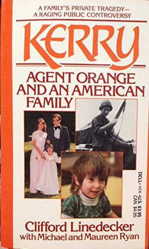 KERRY: Agent Orange and an American Family.: Clifford with Michael