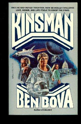 9780440145271: Kinsman