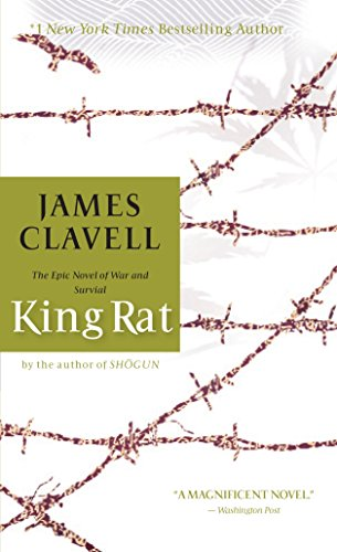 9780440145462: King Rat (Asian Saga)