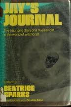 9780440145646: Jay's Journal