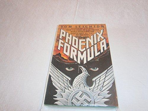 The Phoenix Formula: Thomas Leighton