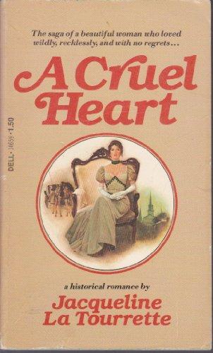 9780440146599: A Cruel Heart