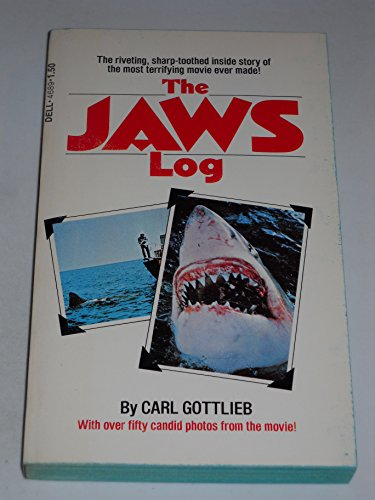 9780440146896: The Jaws Log