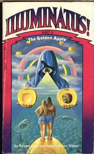 9780440146919: The Golden Apple (Illuminatus! Part 2)
