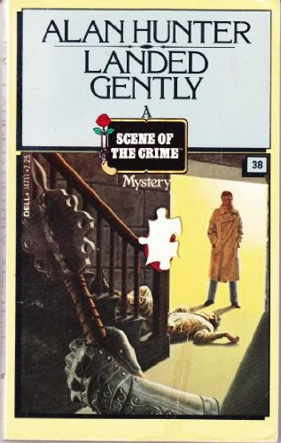 9780440147114: Landed Gently (Scene of the Crime Ser., No. 38)