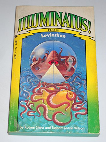 9780440147428: Leviathan Illuminatus (Pt 3) Edition: reprint