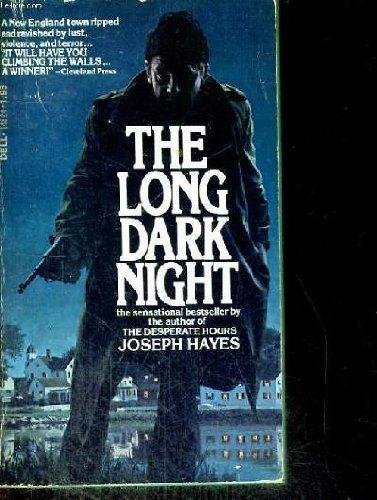 9780440148241: The Long Dark Night
