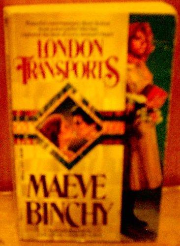9780440148708: London Transports