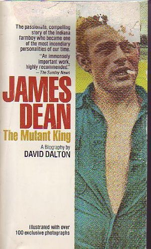 9780440148937: James Dean: the Mutant King