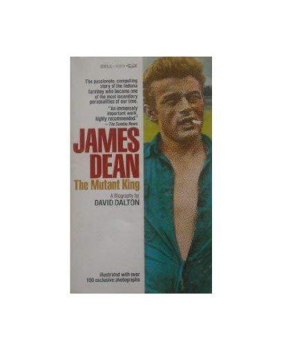 James Dean: the Mutant King: Dalton