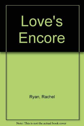 9780440149323: Love's Encore